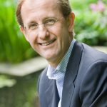 Jules Kortenhorst is the CEO of Rocky Mountain Institute