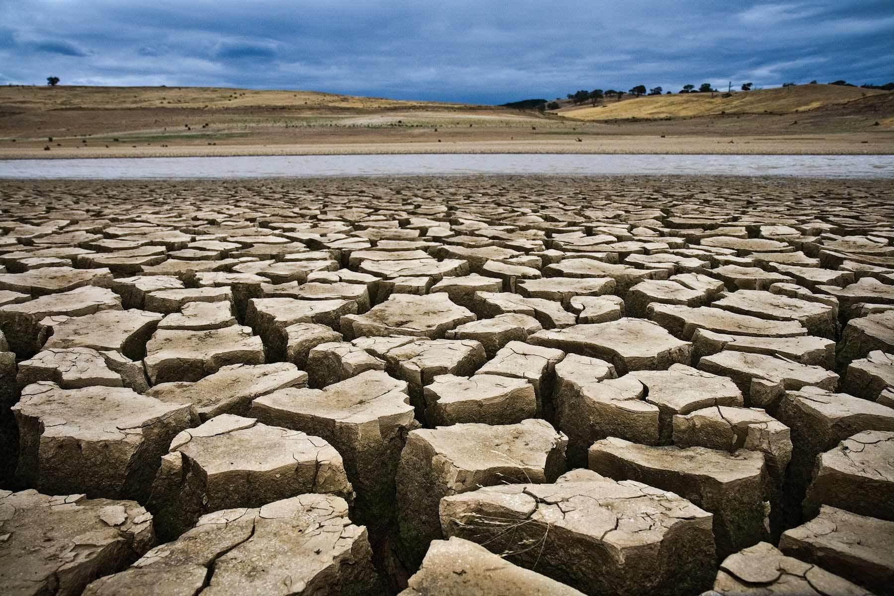 California water shortage