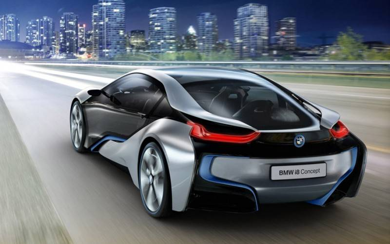 Globe Net Global Market For Electric Vehicles To Triple By
