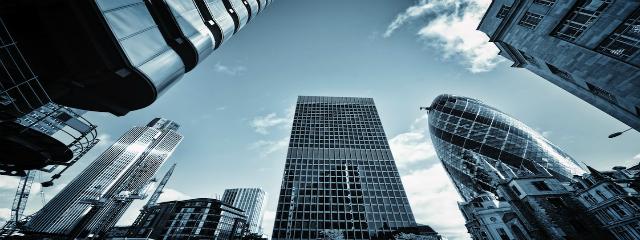 London-finance-market