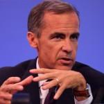 Mark Carney, Governor, Bank of England