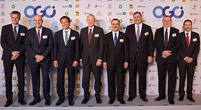 OIL CEOs