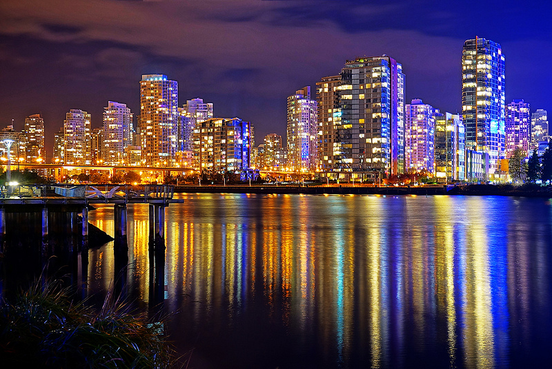 Globe Net Global Business Leaders To Converge On Vancouver