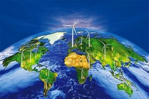 World Wind Turbines