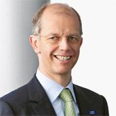 Dr. Kurt Bock, Chairman of the Board of Executive Directors        BASF SE