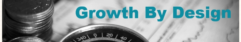 growth by design