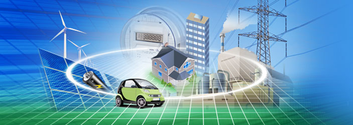 Globe Net Ontario Funds Leading Edge Smart Grid Projects