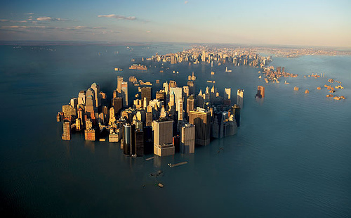 rise-of-sea-levels