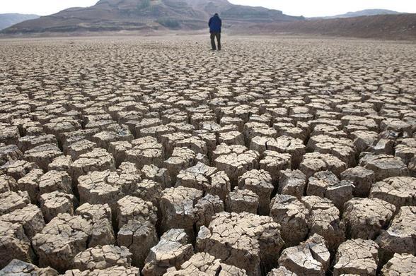 water-China