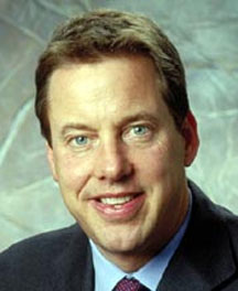 William Clay Ford Jr.